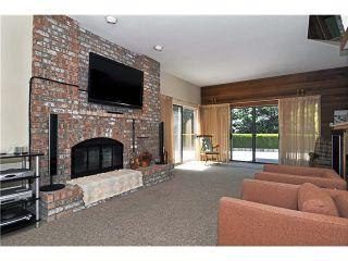 Photo 8: 5708 WESTPORT Road in West Vancouver: Eagle Harbour House for sale : MLS®# V863002