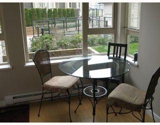 Photo 10: 99 9229 UNIVERSITY Crest in SERENITY: Simon Fraser Univer. Home for sale ()  : MLS®# V701850