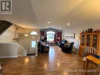Photo 4: 50 WELLWOOD DRIVE in Whitecourt: House for sale : MLS®# AW52481