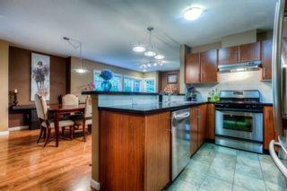 "Photo 5: 39 6110 138 Street in Surrey: Sullivan Station Townhouse for sale in ""Seneca Woods"" : MLS®# R2016937"