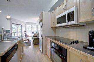 Photo 3: 615 10503 98 Avenue in Edmonton: Zone 12 Condo for sale : MLS®# E4264396