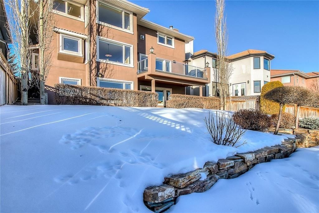 Photo 46: Photos: 153 SIGNATURE Close SW in Calgary: Signal Hill Detached for sale : MLS®# C4283177