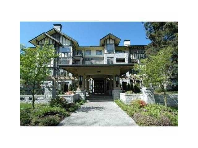 """Main Photo: 212 4885 VALLEY Drive in Vancouver: Quilchena Condo for sale in """"MACLURE HOUSE"""" (Vancouver West)  : MLS®# V865629"""
