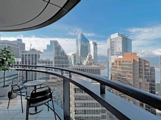 """Photo 11: 2205 838 W HASTINGS Street in Vancouver: Downtown VW Condo for sale in """"JAMESON HOUSE"""" (Vancouver West)  : MLS®# R2625326"""
