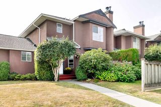 """Photo 2: 20 1336 PITT RIVER Road in Port Coquitlam: Citadel PQ Townhouse for sale in """"WILLOW GLEN ESTATES"""" : MLS®# R2498606"""