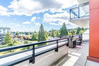 """Photo 15: 501 4189 CAMBIE Street in Vancouver: Cambie Condo for sale in """"PARC 26"""" (Vancouver West)  : MLS®# R2592478"""