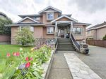 Property Photo: 616 THOMPSON AVE in Coquitlam