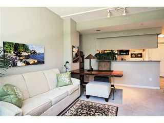 """Photo 7: 1605 5639 HAMPTON Place in Vancouver: University VW Condo for sale in """"THE REGENCY"""" (Vancouver West)  : MLS®# V1071592"""