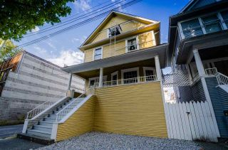 Photo 2: 2016 ONTARIO Street in Vancouver: Mount Pleasant VE House for sale (Vancouver East)  : MLS®# R2487097