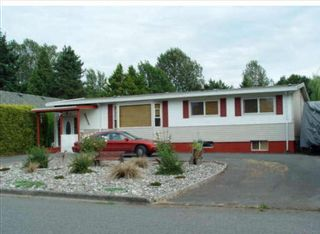 Photo 1: 45336 PARK Drive in Chilliwack: Chilliwack W Young-Well House for sale : MLS®# R2500116