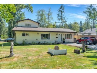 Photo 1: 12240 252 Street in Maple Ridge: Websters Corners House for sale : MLS®# R2606440