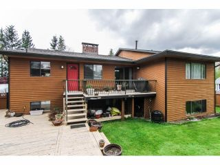 """Photo 18: 19670 50TH Avenue in Langley: Langley City House for sale in """"EAGLE HEIGHTS"""" : MLS®# F1410577"""