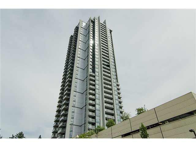 FEATURED LISTING: 4001 - 1178 HEFFLEY Crescent Coquitlam