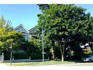Photo 2: # 204 3188 CAMOSUN ST in Vancouver: Point Grey Condo for sale (Vancouver West)  : MLS®# V1071895