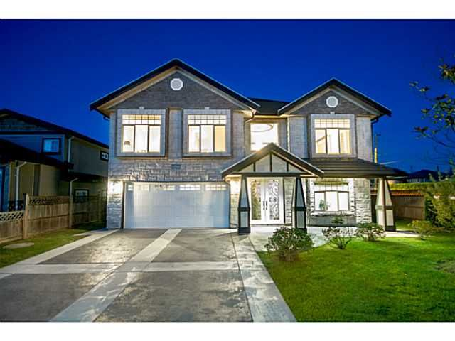 Main Photo: 6790 SPERLING Avenue in Burnaby: Upper Deer Lake House for sale (Burnaby South)  : MLS®# V1081274