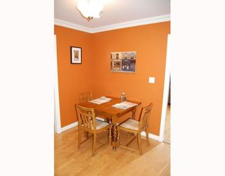 """Photo 7: 2889 YUKON Street in Vancouver: Mount Pleasant VW Townhouse for sale in """"CITY HALL"""" (Vancouver West)  : MLS®# V779981"""