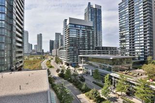 Photo 5: 907 15 Brunel Court in Toronto: Waterfront Communities C1 Condo for sale (Toronto C01)  : MLS®# C3320730