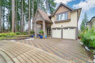 Main Photo: 3492 WESSEX Court in Coquitlam: Burke Mountain House for sale : MLS®# R2558380