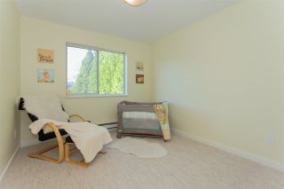 "Photo 11: 205 2780 WARE Street in Abbotsford: Central Abbotsford Condo for sale in ""Chelsea House"" : MLS®# R2224498"