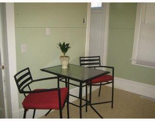 Photo 5: 727 BOYD Avenue in WINNIPEG: North End Residential for sale (North West Winnipeg)  : MLS®# 2716268