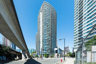Photo 20: 1708 689 ABBOTT Street in Vancouver: Downtown VW Condo for sale (Vancouver West)  : MLS®# R2060973