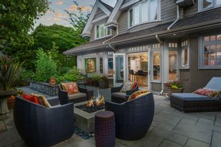 Main Photo: 2920 HIGHBURY Street in Vancouver: Point Grey House for sale (Vancouver West)  : MLS®# R2595355