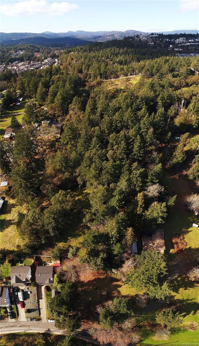 Main Photo: Lot 3 3510 Wishart Rd in : Co Wishart South Land for sale (Colwood)  : MLS®# 871098
