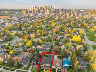 Photo 49: 1414 Scotland Street SW in Calgary: Scarboro Detached for sale : MLS®# A1138209