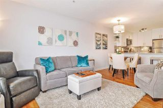 """Photo 4: 329 19750 64 Avenue in Langley: Willoughby Heights Condo for sale in """"Davenport"""" : MLS®# R2352435"""