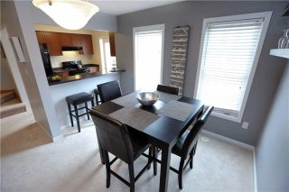 Photo 7: 809 Fowles Court in Milton: Harrison House (3-Storey) for sale : MLS®# W3740802