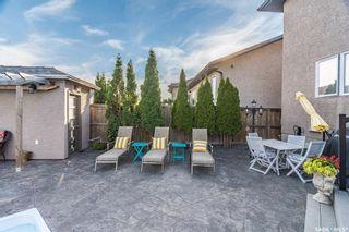 Photo 37: 230 Waters Lane in Saskatoon: Willowgrove Residential for sale : MLS®# SK823818