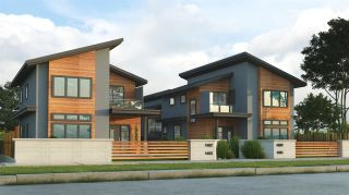 Photo 2: 1400 AUSTIN Avenue in Coquitlam: Central Coquitlam Land for sale : MLS®# R2265183