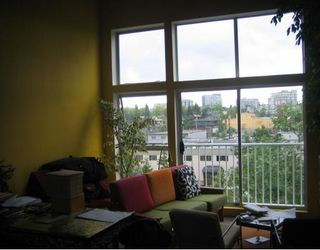 "Photo 7: 509 228 E 4TH Avenue in Vancouver: Mount Pleasant VE Condo for sale in ""THE WATERFORD"" (Vancouver East)  : MLS®# V781836"