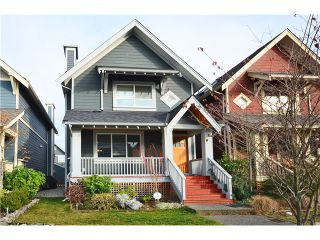"Photo 12: 283 FURNESS Street in New Westminster: Queensborough House for sale in ""Port Royal"" : MLS®# V1037962"