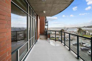 Photo 40: 509 21 Dallas Rd in : Vi James Bay Condo for sale (Victoria)  : MLS®# 869063
