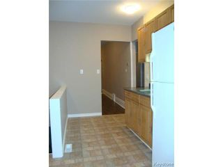 Photo 11: 703 BERESFORD Avenue in WINNIPEG: Manitoba Other Residential for sale : MLS®# 1321456