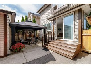"""Photo 19: 18492 64B Avenue in Surrey: Cloverdale BC House for sale in """"Clovervalley Station"""" (Cloverdale)  : MLS®# R2444631"""
