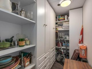 """Photo 16: 375 2080 W BROADWAY in Vancouver: Kitsilano Condo for sale in """"PINNACLE LIVING ON BROADWAY"""" (Vancouver West)  : MLS®# R2211453"""