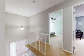 Photo 19: 15 35 GRANDIN Road: St. Albert House Half Duplex for sale : MLS®# E4256861