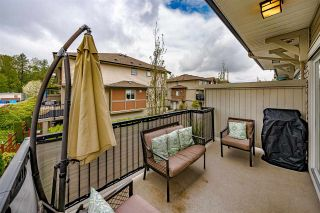 """Photo 29: 26 10151 240 Street in Maple Ridge: Albion Townhouse for sale in """"ALBION STATION"""" : MLS®# R2572996"""