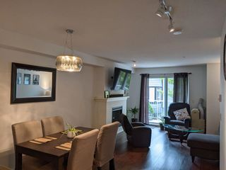 Photo 5: 102 6747 203 Street in Langley: Willoughby Heights Townhouse for sale : MLS®# R2599147