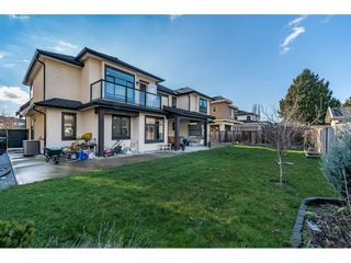 Photo 2: 11791 WOODHEAD Road in Richmond: East Cambie House for sale : MLS®# R2435201