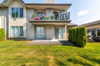 """Photo 9: 39 8533 BROADWAY Street in Chilliwack: Chilliwack E Young-Yale Townhouse for sale in """"BEACON DOWNS"""" : MLS®# R2602554"""