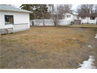 Photo 19: 721 Vimy Road in Winnipeg: Crestview Residential for sale (5H)  : MLS®# 1707265
