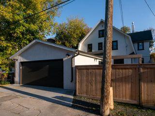 Photo 43: 1015 Grosvenor Avenue in Winnipeg: Crescentwood Residential for sale (1Bw)  : MLS®# 202123831