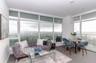 Photo 7: 3501 2311 BETA Avenue in Burnaby: Brentwood Park Condo for sale (Burnaby North)  : MLS®# R2608660