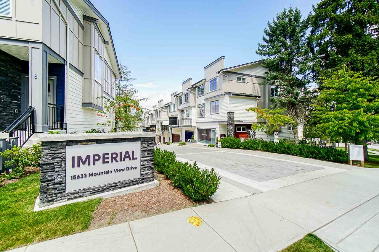 """Main Photo: 61 15665 MOUNTAIN VIEW Drive in Surrey: Grandview Surrey Townhouse for sale in """"IMPERIAL"""" (South Surrey White Rock)  : MLS®# R2509280"""