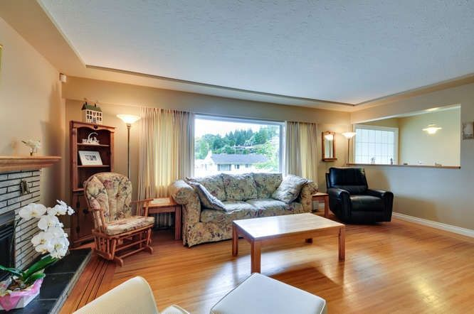 Photo 4: Photos: 1028 MORAY Street in Coquitlam: Chineside House for sale : MLS®# R2002152