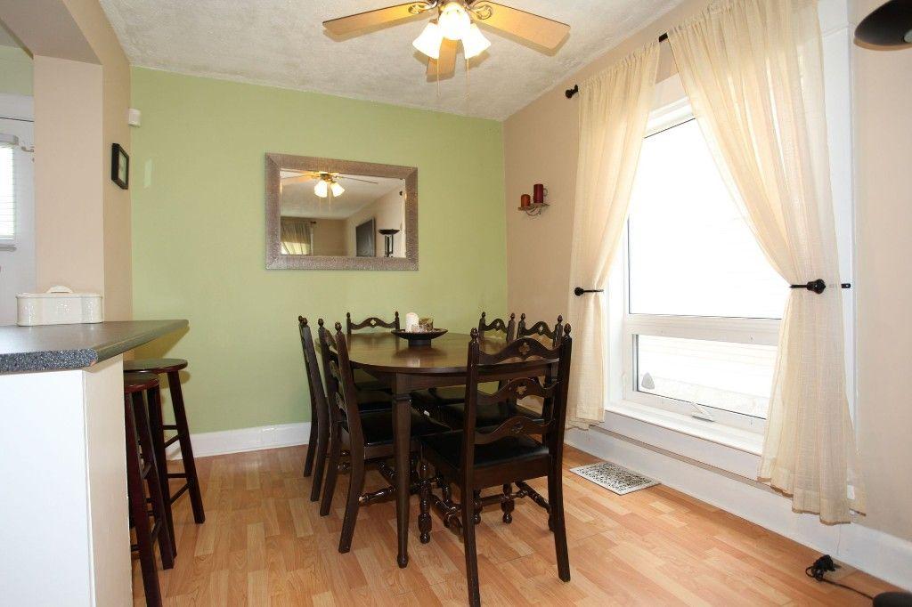 Photo 13: Photos: 532 Telfer Street South in Winnipeg: Wolseley Single Family Detached for sale (West Winnipeg)  : MLS®# 1307814