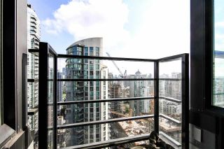"Photo 3: 3307 1495 RICHARDS Street in Vancouver: Yaletown Condo for sale in ""AZURA II"" (Vancouver West)  : MLS®# R2125744"
